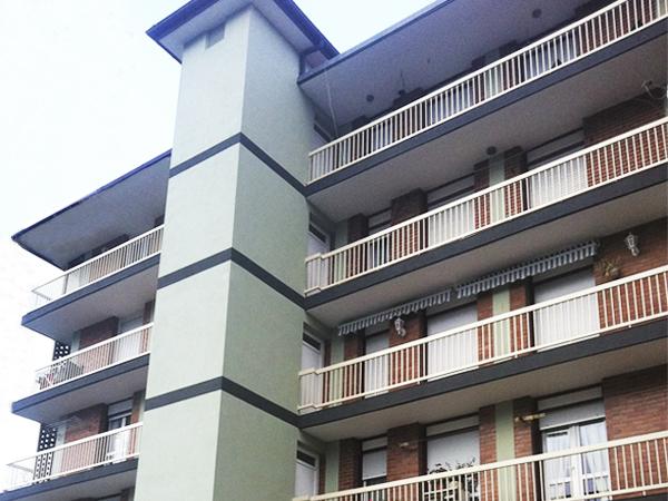 Restauraciones Tombo rehabilitación de fachadas y tejados