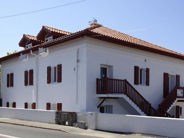 Restauraciones Tombo en Irun