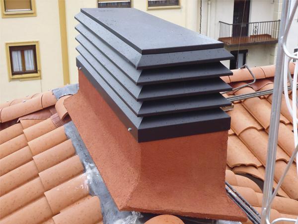 Renovación de tejados Tombo