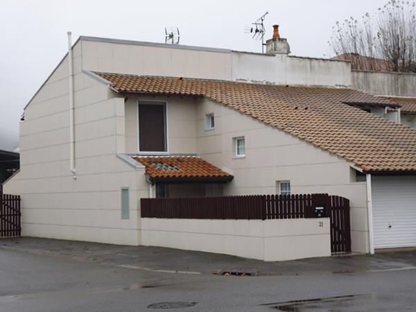 Rehabilitación de fachada Tombo