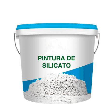 Pintura de silicato
